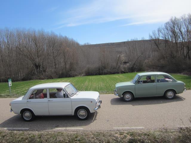 coches pequeños antiguos