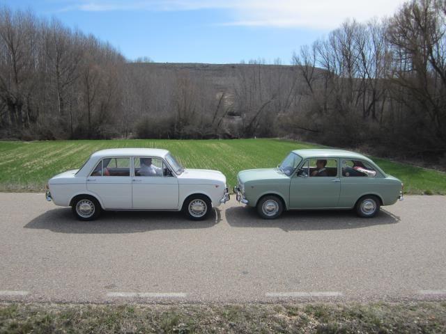 coches historicos españoles pequeños