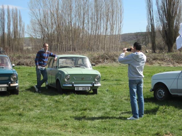 coches pequeños de epoca
