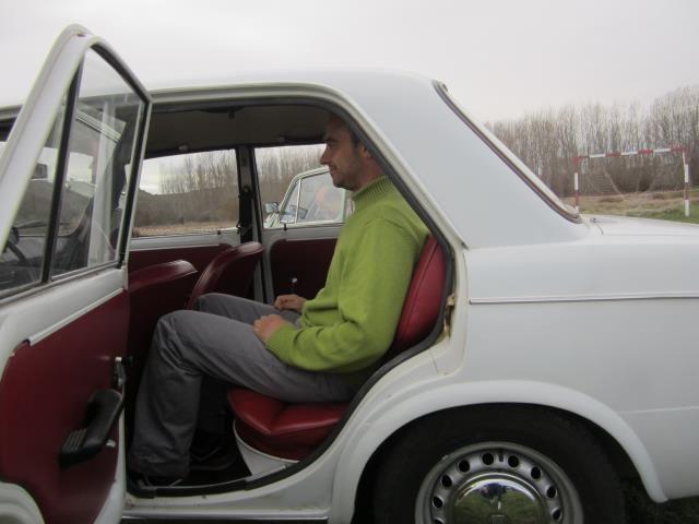 compraventa vehiculos antiguos