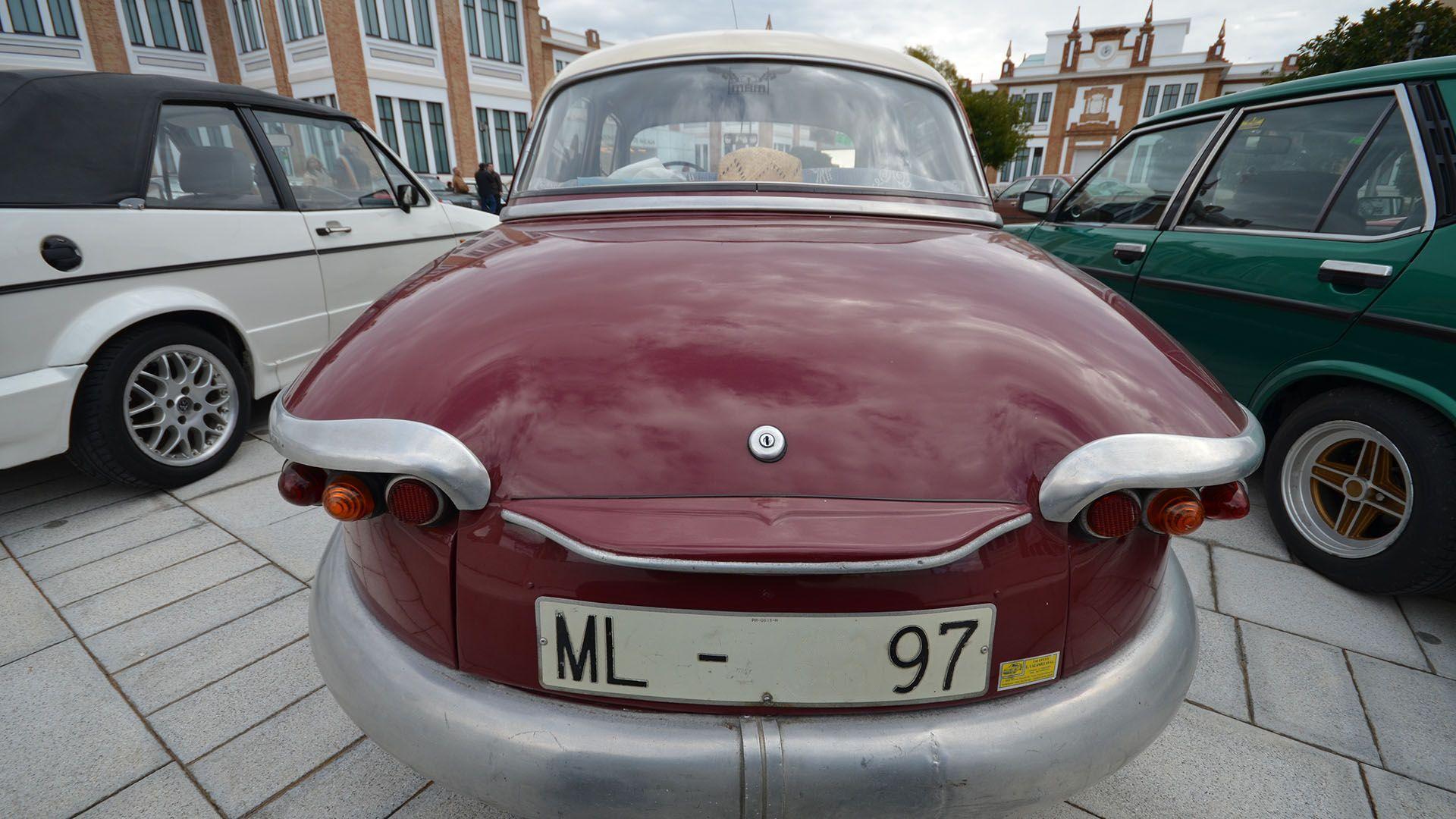 coches clasicos españoles