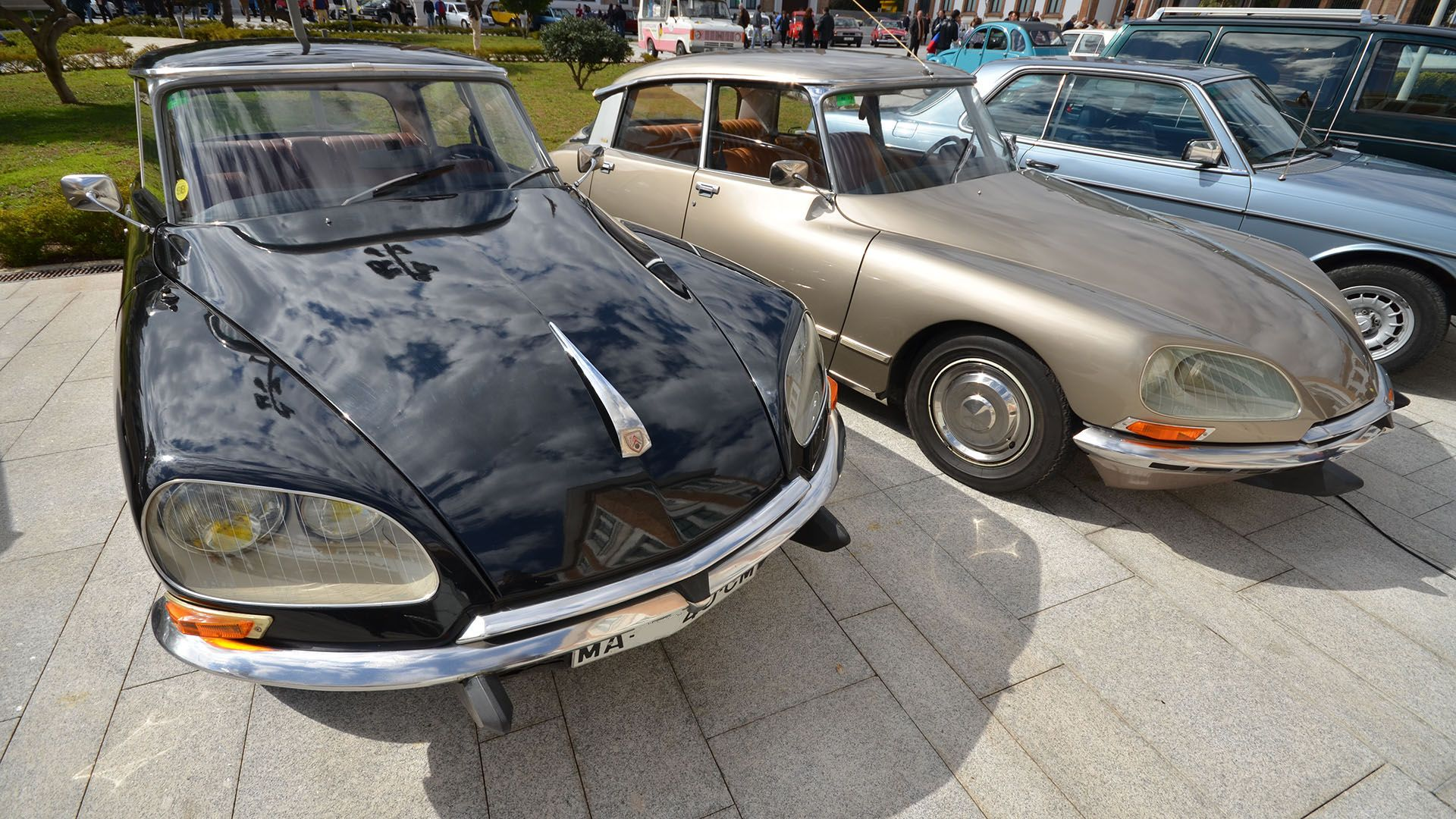 coches clasicos baratos