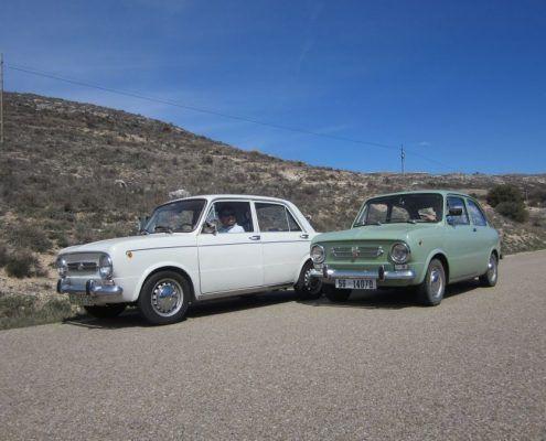 coches clasicos populares
