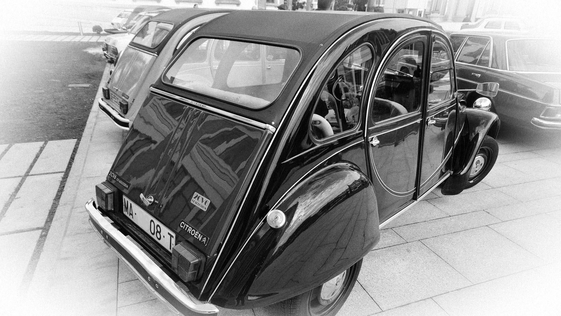 comprar coche clasico en españa