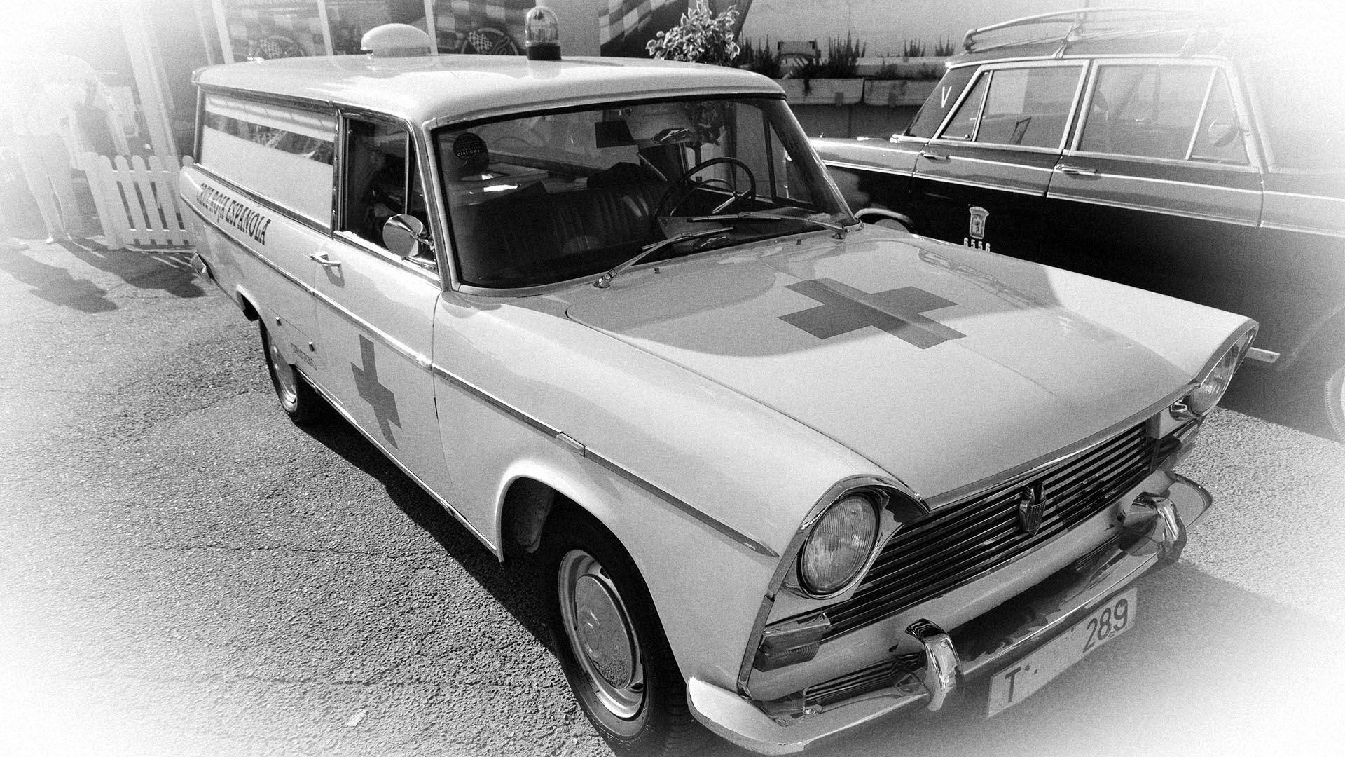 compra venta de coches antiguos españa