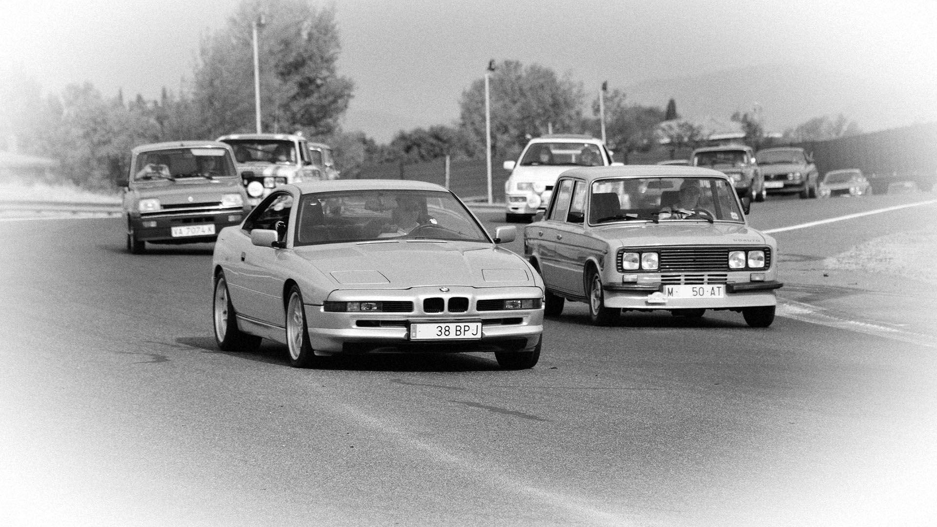 coches de epoca españa